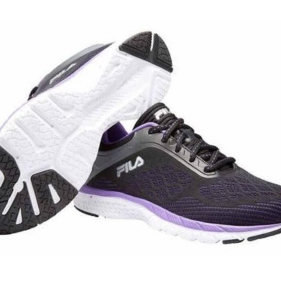 722aa27ffd081 FİLA Shoes - FILA Womens Memory Foam Outreach Athletic Shoe